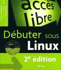Télécharger Livre Gratuit Bien débuter sous Linux pdf