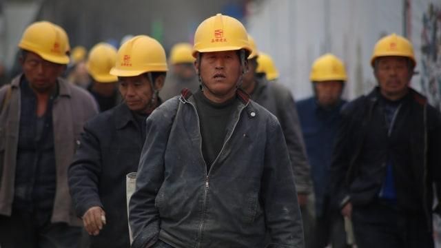 Soal 500 TKA China, Indonesia Dinilai Tak Kuasa Hadapi Investor Asing