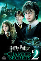 Harry Potter and the Chamber of Secrets (2002) Dual Audio [Hindi-English] 1080p BluRay ESubs Download