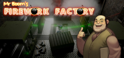 Mr Booms Firework Factory-PLAZA