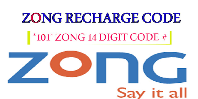 how to load zong card