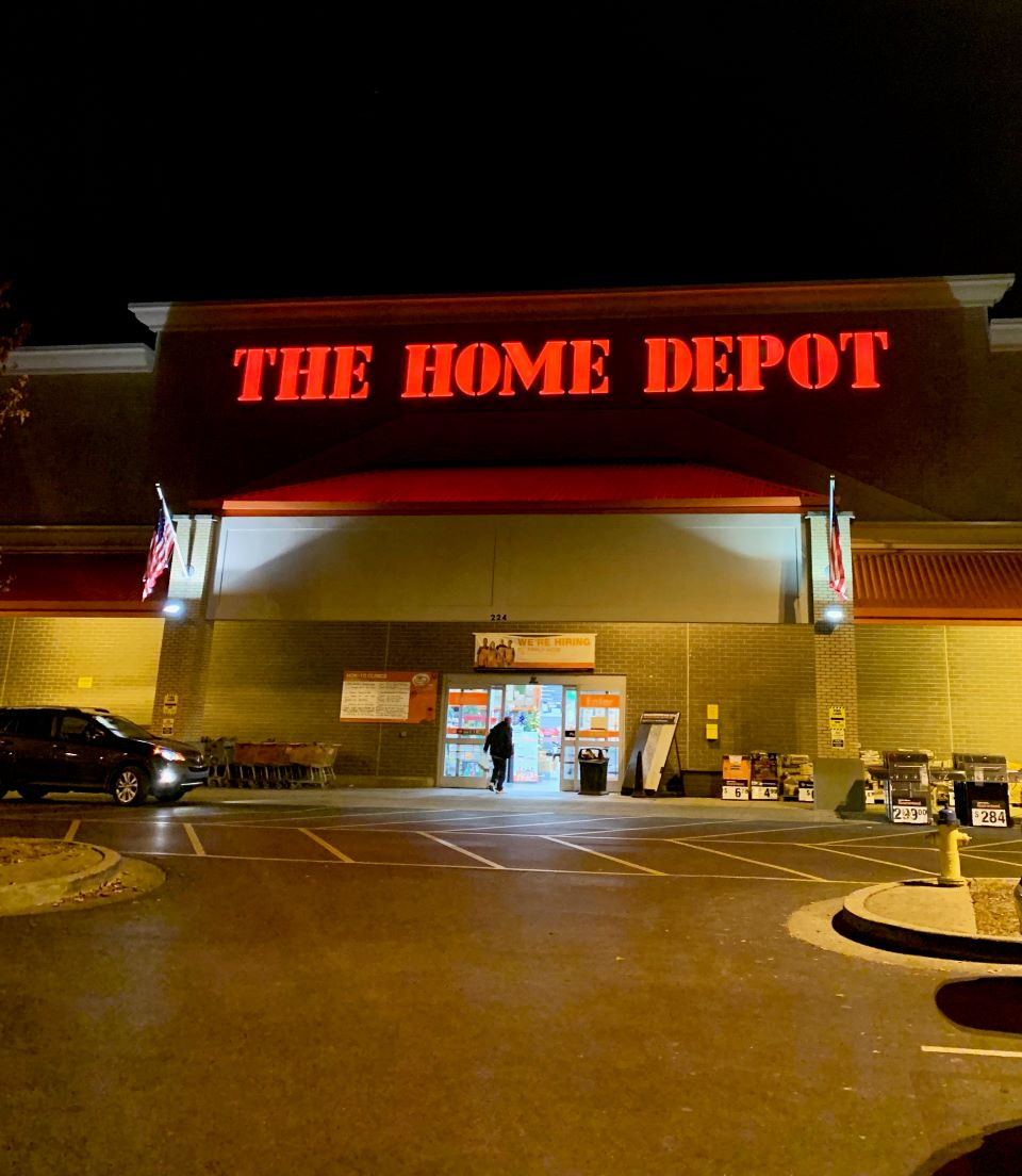 Three tips to make the most of Black Friday shopping at Home Depot #ad