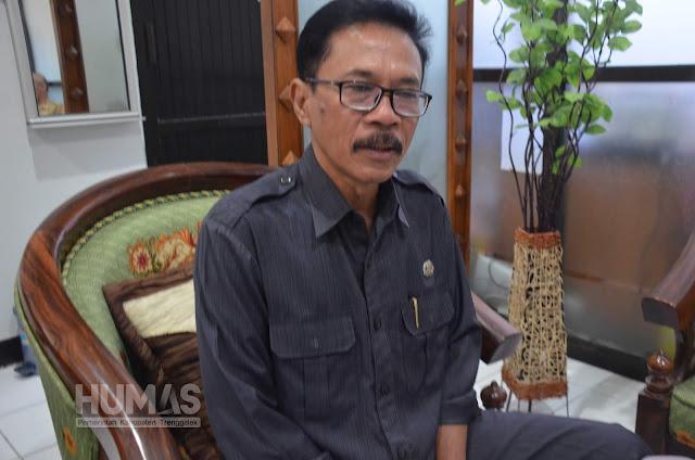 Pemkab Trenggalek Mulai Buka Pendaftaran Lelang 7 Posisi Pejabat Tinggi Pratama