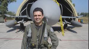 2 χρόνια από τον άδικο χαμό του πιλότου της 120 ΠΕΑ στην Καλαμάτα Νίκου Βασιλέιου