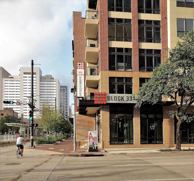 Main at Leeland Street - Block 334 Apartments