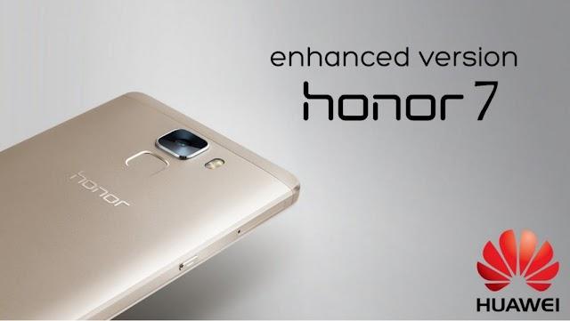 Le Honor 7 Premium en précommande !