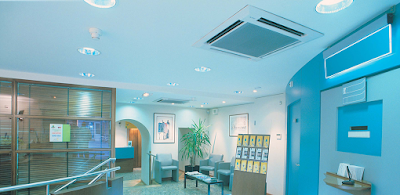 Explaining Vital Elements For Ducted Air Conditioning Services