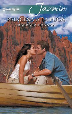 Barbara Hannay - Princesa A La Fuga