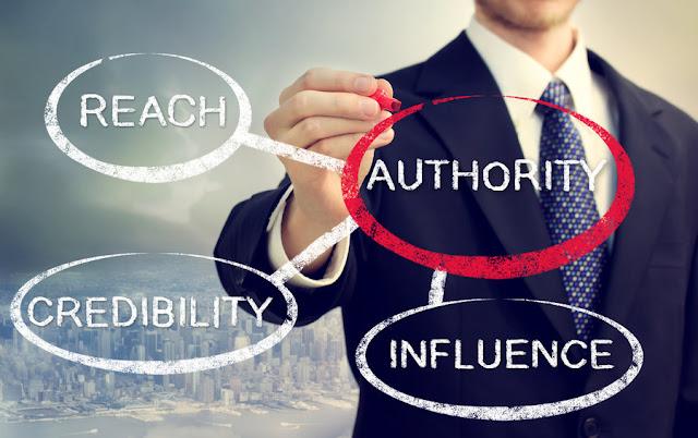 Cara Menjadi Otoritas Blogger di Niche Anda
