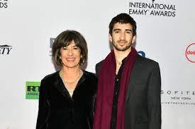 Darius John Rubin: Christiane Amanpour' Son Age, Wiki, Biography, Girlfriend, Birthday
