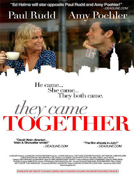 pelicula They Came Together (¿Venís juntos?) (2014)