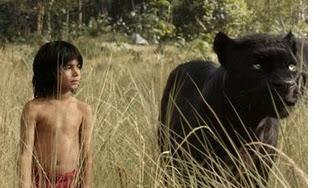 Profil - Foto Neel Sethi Pemeran Mowgli The Jungle Book