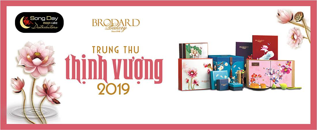 banh trung thu brodard 2019