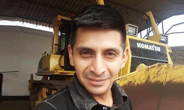 Policía halló restos humanos y sangre en la minivan que arrendaba Luis Estebes Rodríguez