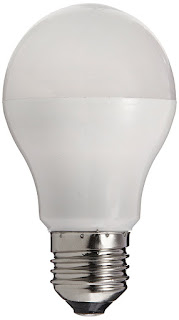 Havells LHLDERHEMD8X005 New Adore Base B22 5-Watt LED Bulb at Rs 68?