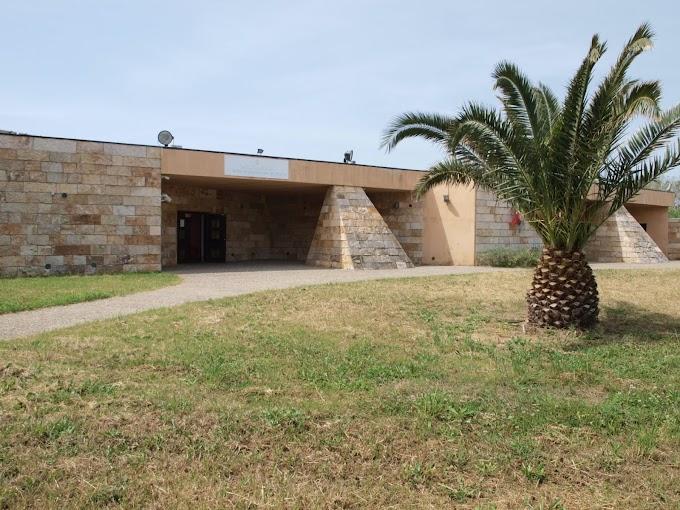 Riprendono le attività di manutenzione del parco archeologico di Capo Colonna (Crotone)