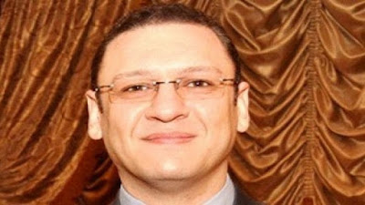 الدكتور سمير سامى عنان