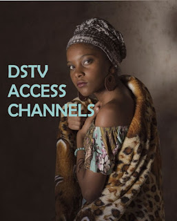 Dstv Acces channels list kenya