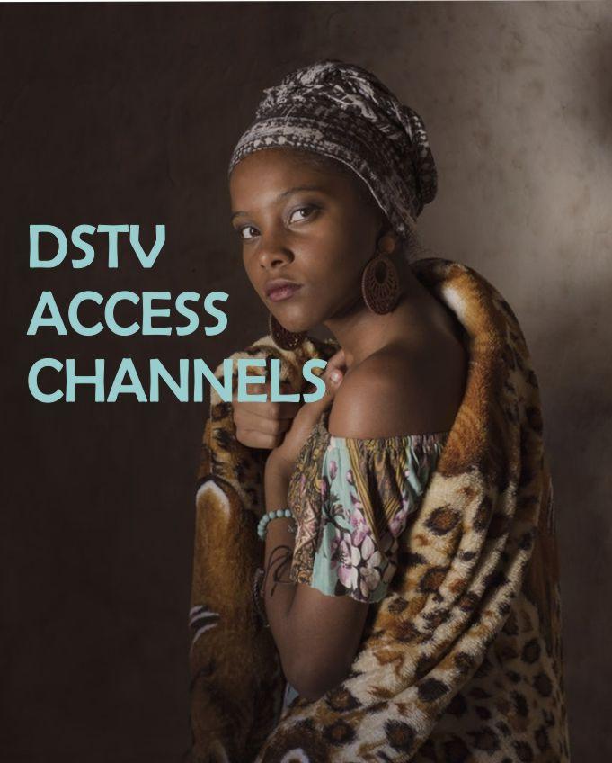 Full List Of DStv Access Channels in Kenya