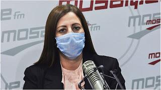 وزيرة العدل بالنيابة حسناء بن سليمان تنفي وجود 53 نائب تتعلق بهم قضايا وطلبات رفع حصانة