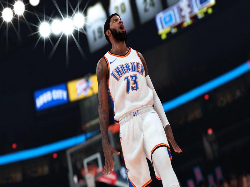 Download NBA 2K19 Game Setup Exe