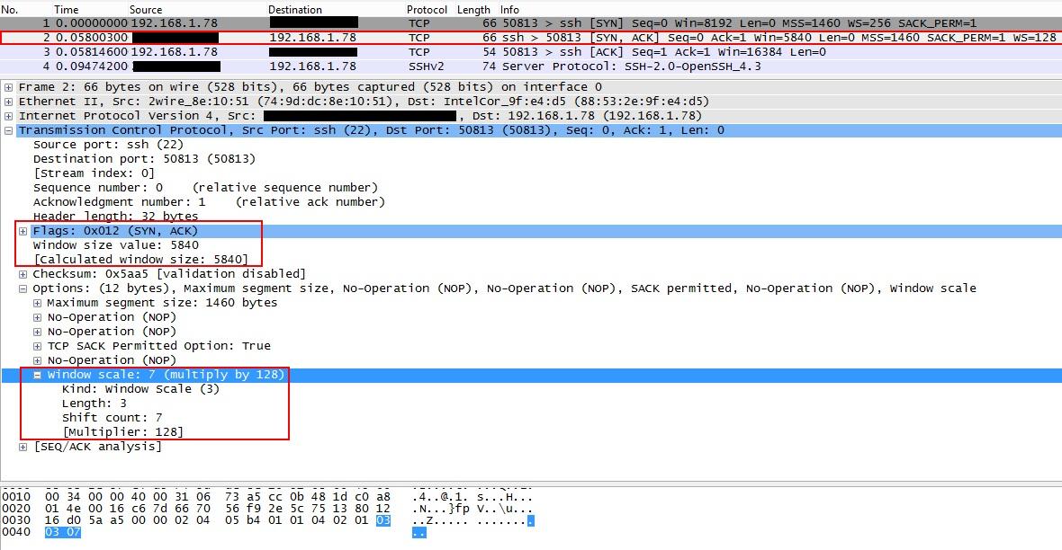 3 way handshake erkl rung solenoid switch wiring diagram it blogtorials understanding tcp window size scaling