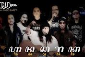 CRID feat Anto Baret Rilis Lagu Honocoroko, Maknai Kesetiaan Hidup Bernegara Saat Hadapi Pandemi