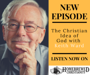 The Christian Idea Of God Homebrewed Theology Podcast