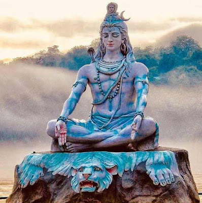 Best Collection of Lord Shiva Wallpapers For Your Mobile