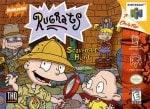Rugrats - Treasure Hunt