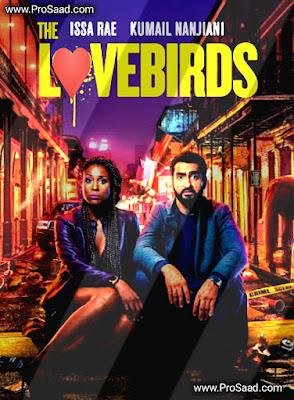 The Lovebirds 2020 Download full Movie