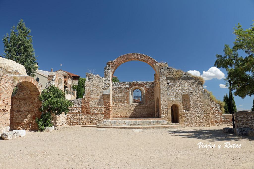 Iglesia de San Pedro, Hita