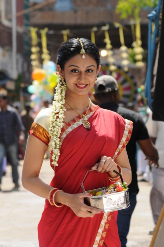 Pattathu Yaanai Movie Vishal Stills  Pattathu Yaanai...