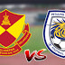 Live Streaming Selangor vs PJ City Liga Super 13.7.2019