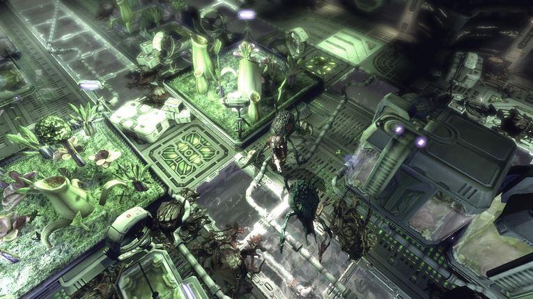 Alien Breed Trilogy Full Español