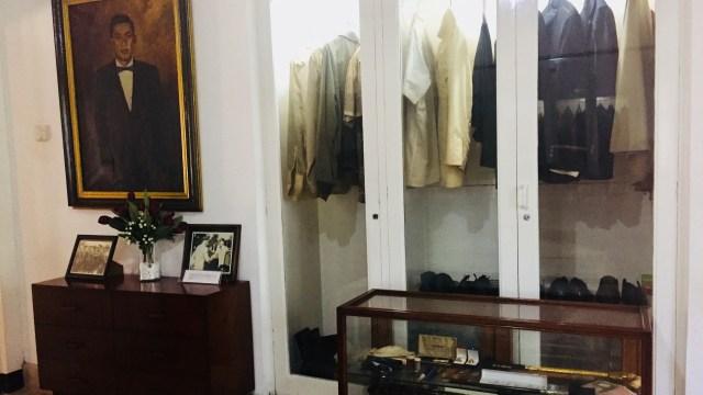 Kisah Mistis di Kamar Jenderal Ahmad Yani, Ada Oknum Menebar Melati dan Sesajen