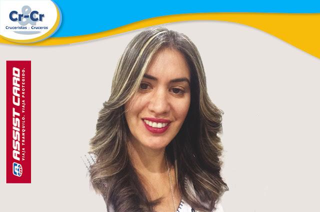 ► ASSIST CARD nombra a Paola Bolívar como la nueva Gerente
