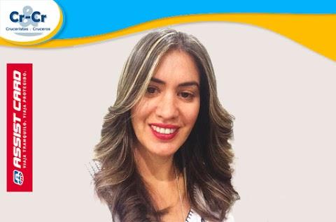 ASSIST CARD nombra a Paola Bolívar como la nueva Gerente