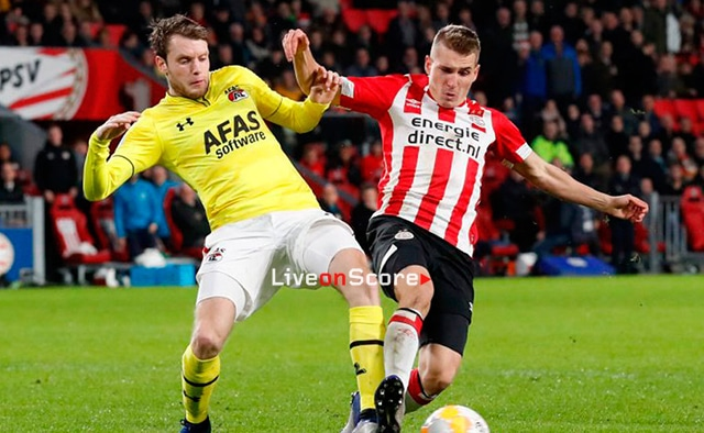 Prediksi PSV Vs AZ Alkmaar 14 Januari 2021