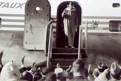 ذكرى تقديم وثيقة الاستقلال 11 يناير 1944 حدث جيلي ونوعي ومنعطف حاسم في مسيرة الكفاح الوطني المغربي ........