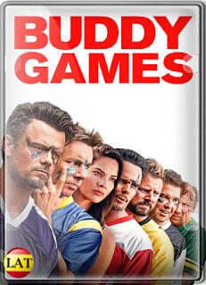 Juegos Entre Amigos (2019) DVDRIP LATINO