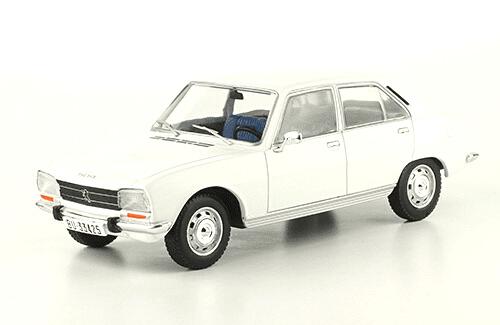 Peugeot 504 1978 coches inolvidables salvat