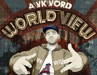 Awkword - What Is HipHop - world view hip hop album