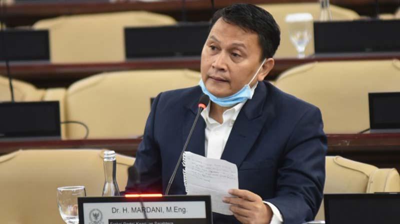 PKS Curiga Motif Pemerintah Bahas RUU Cipta Kerja saat Reses