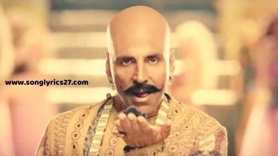 Shaitan Ka Saala lyrics In English And Hindi | Housefull 4