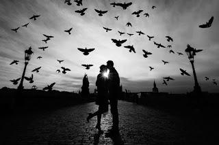 poésie d'amour poème image