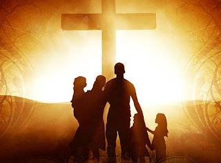Iman Kristen Dalam Keluarga ~ Hidup benar adalah Tujuan