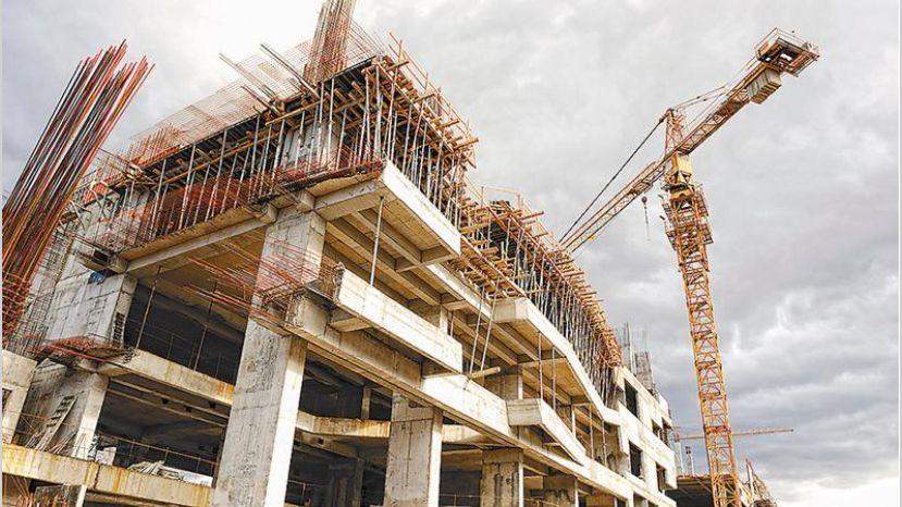 El mercado inmobiliario apuesta fuerte por las inversiones en pozo