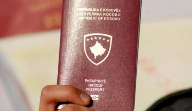 Over 40,000 persons gave up Kosovo citizenship