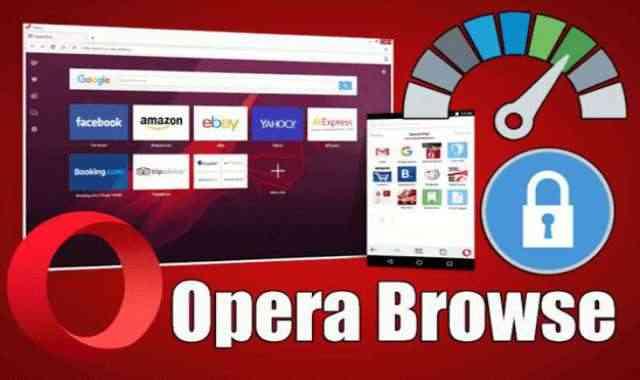 تحميل متصفح اوبرا Opera 75.0.3969.171 اخر اصدار اوفلاين محدث دائما